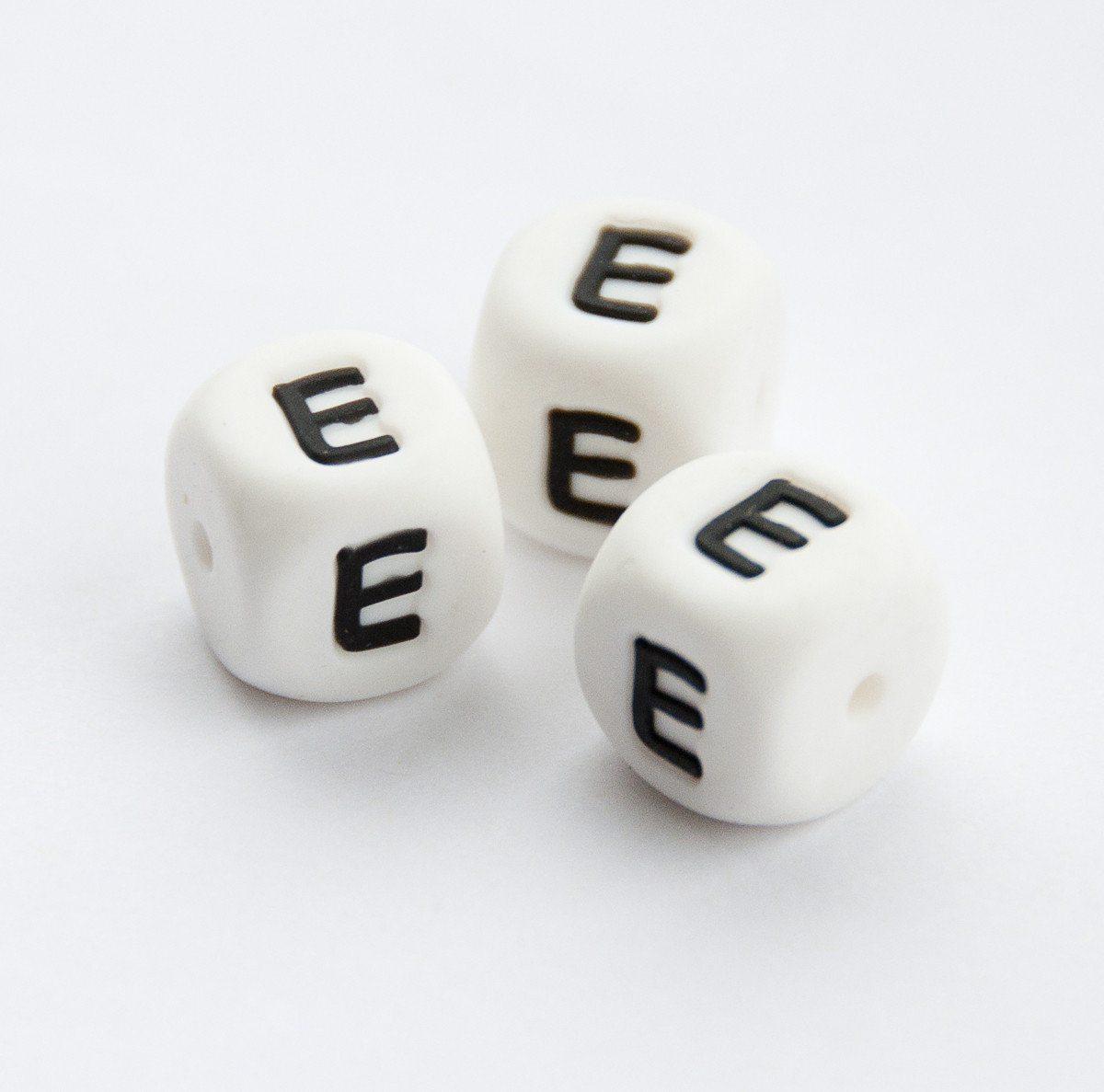 Буква Е