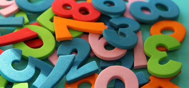 Цифра или цыфра как правильно