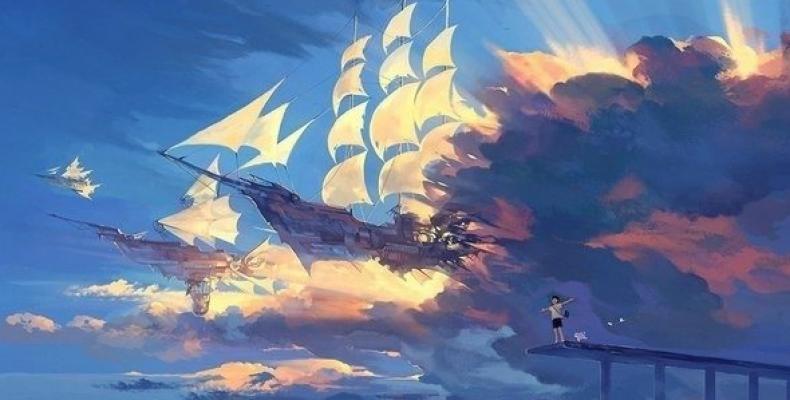 Что означает высокая мечта