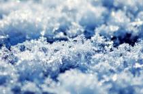 Лексическое значение слова снег
